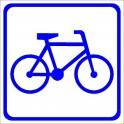 Naklejka dla rowerów