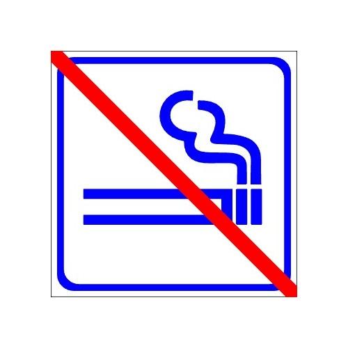 Naklejki piktogramy Zakaz Palenia